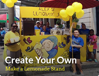 Create a Lemonade Stand