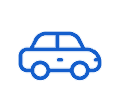 Vehicle gifts icon