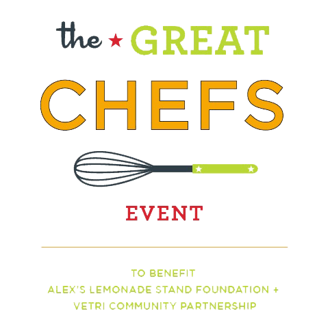 The Great Chef's Event