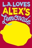 LA Loves Alex's Lemonade Logo