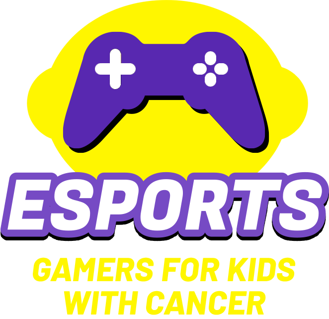 Gamers for Kids with Cancer