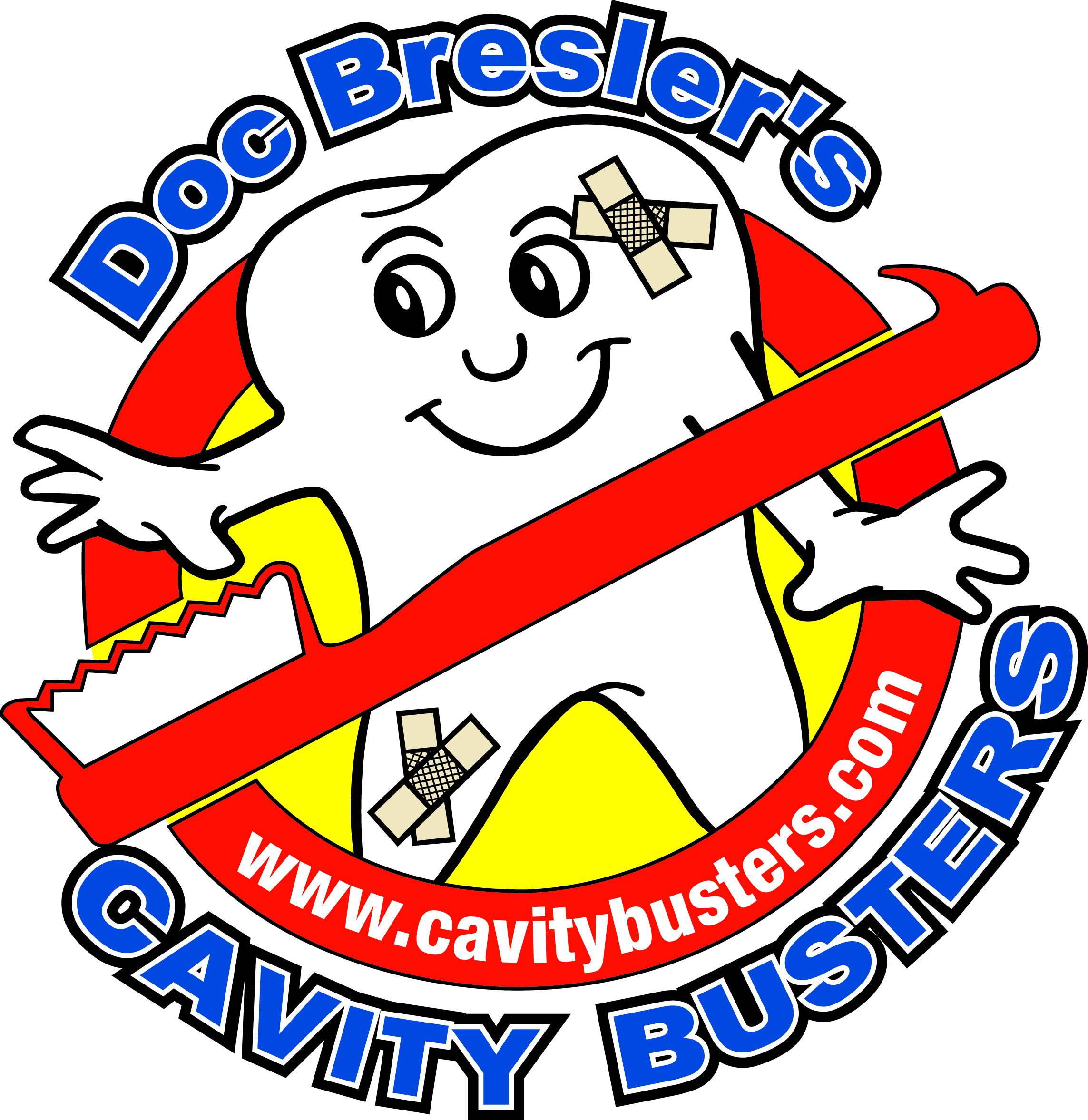Doc Bresler's Cavity Busters