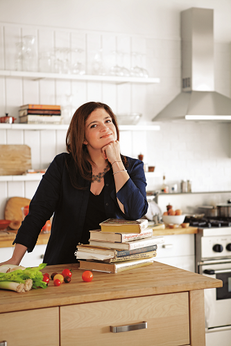 Chef Alex Guarnaschelli