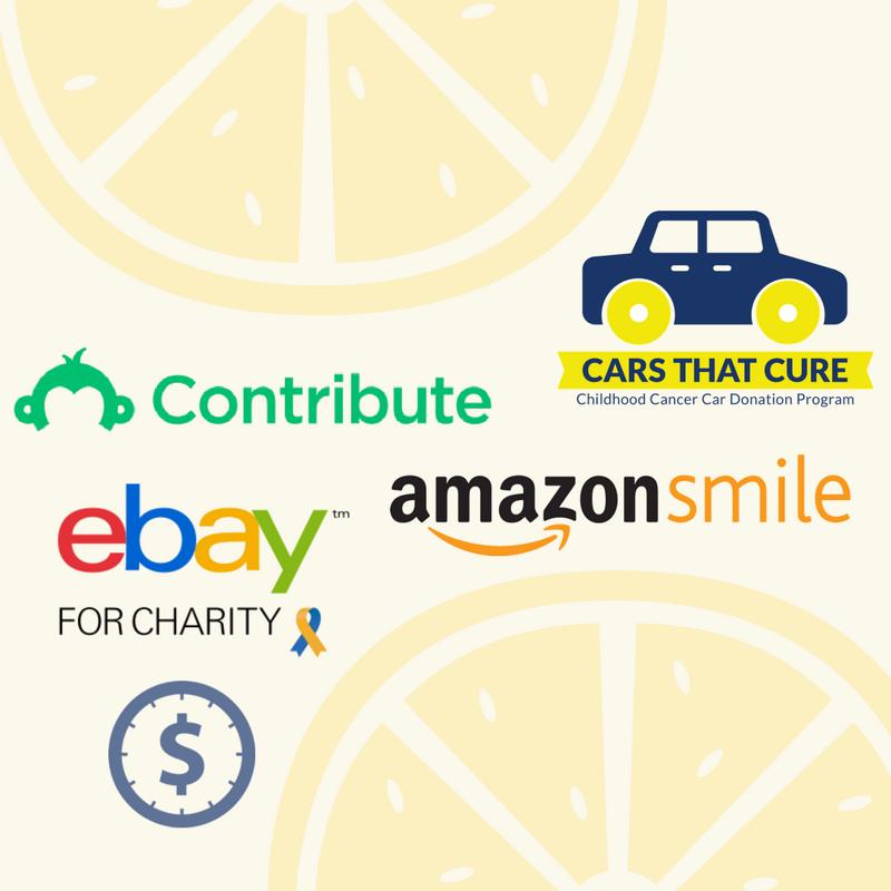 Alex\'s Lemonade Stand Foundation Blog | Alex\'s Lemonade Stand ...