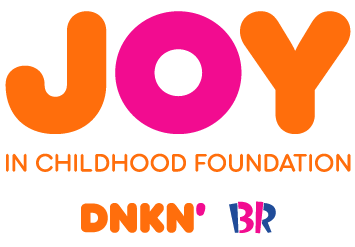 Dunkin Joy in Childhood Foundation