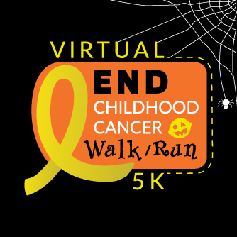 End Childhood Cancer Walk/Run