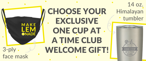 One Cup gift option