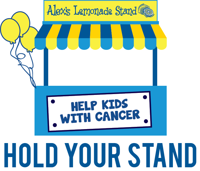 Hold a Lemonade Stand | Alex's Lemonade Stand Foundation ...