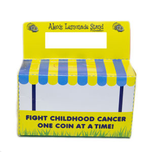 Change Childhood Cancer