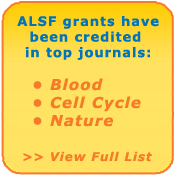 Our grantees in top publications.