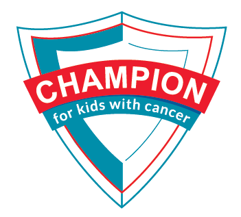 Champion for Kids with Cancer