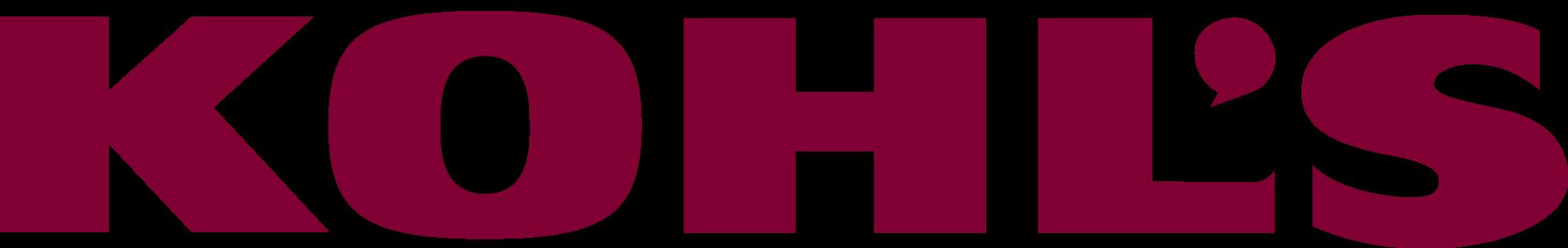 Kohls Logo Images - Reverse Search