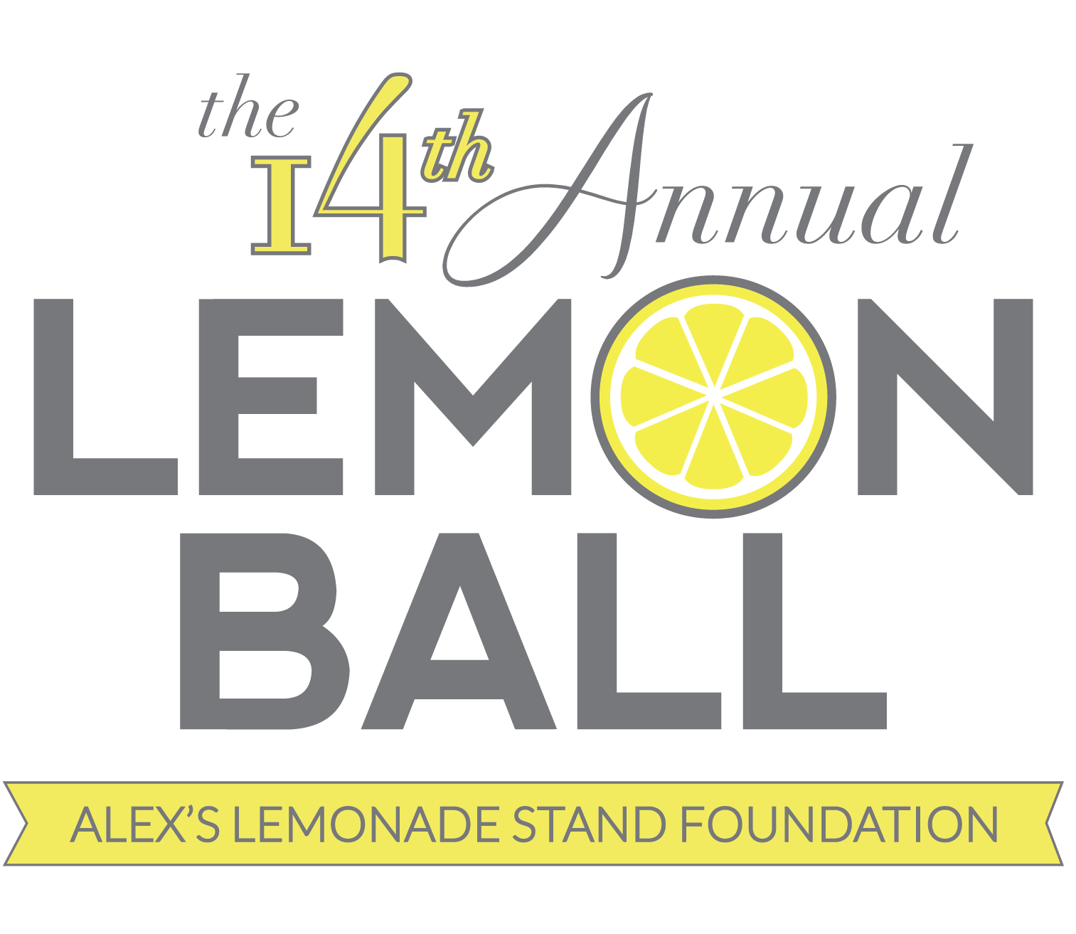 Lemon Ball logo