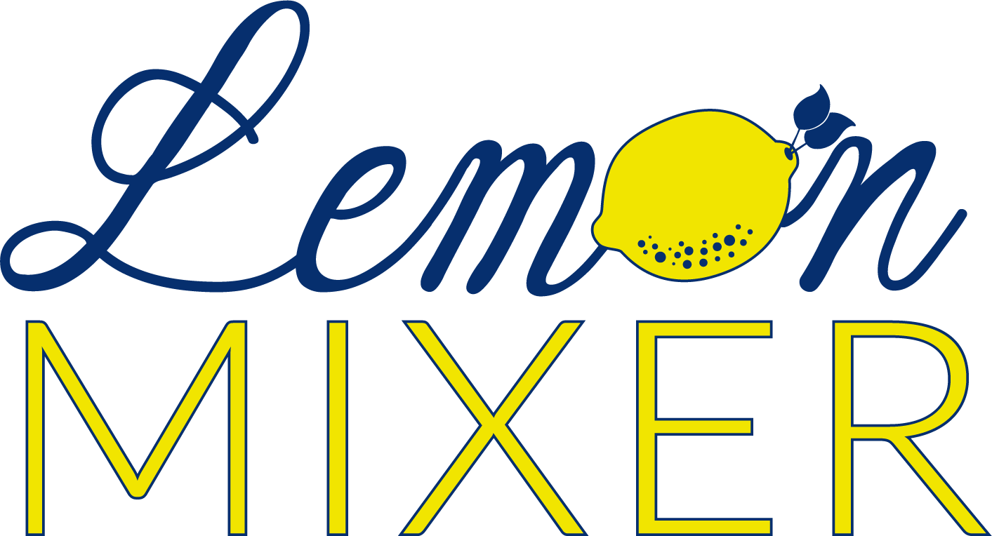 Lemon Mixer