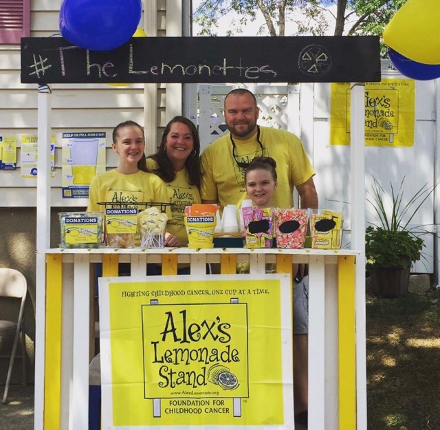 Great lemonade stand tips from an experienced lemonade stand host.