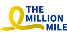 Million Mile logo