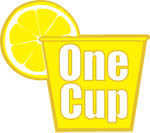 Join the exclusive one cup at a time club to help make cures for childhood cancer possible!