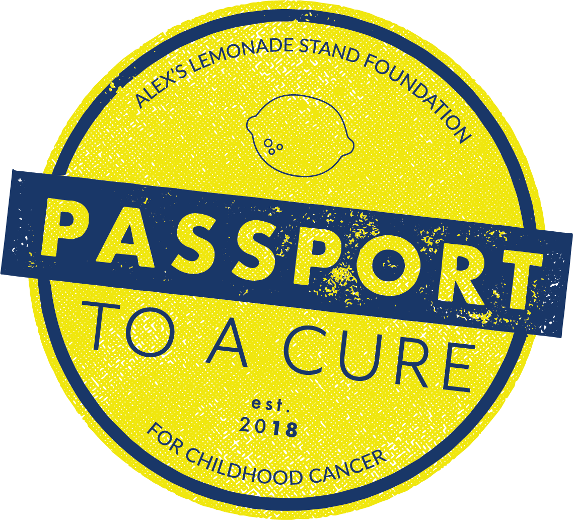 Passport to a Cure