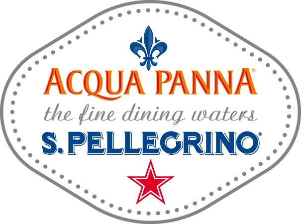 S. Pellegrino & Acqua Panna Waters