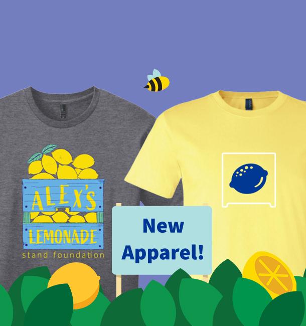 Alex's Shop Merchandise