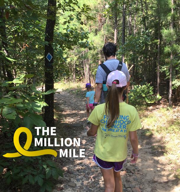 The Million Mile