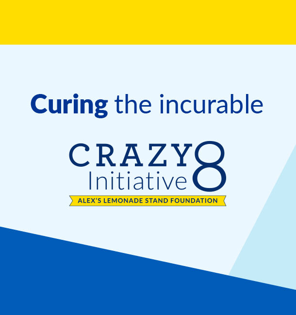 The Crazy 8 Initiative Projects