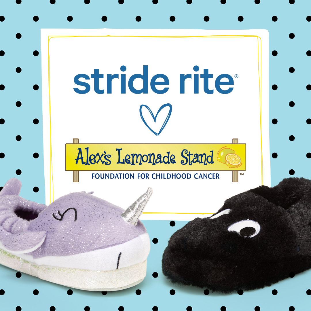 Stride Rite Slippers