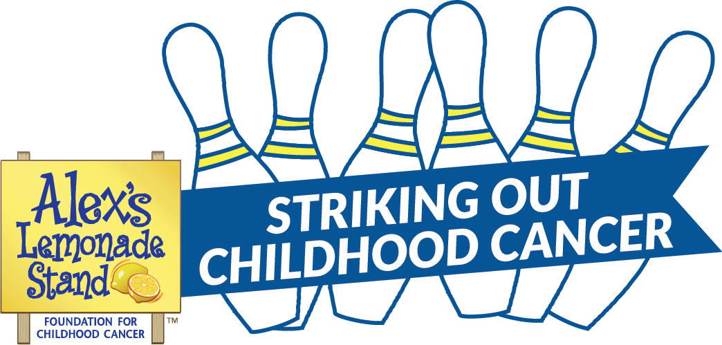 Striking Out Childhood Cancer is the ALSF Northern California bowling fundraiser.