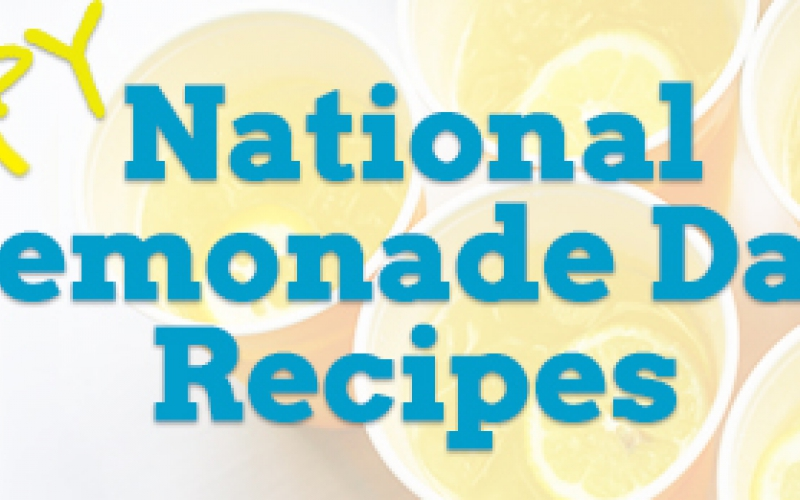 Happy National Lemonade Day!   Alex's Lemonade Stand Foundation for