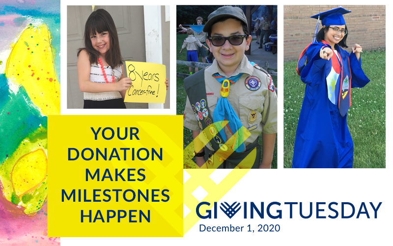 support ALSF on Giving Tuesday