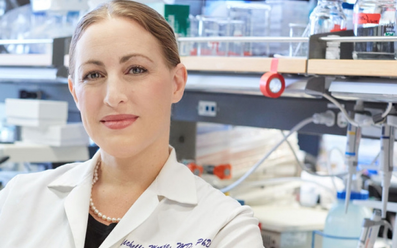 Curing The Uncurable: Meet Dr  Michelle Monje, the