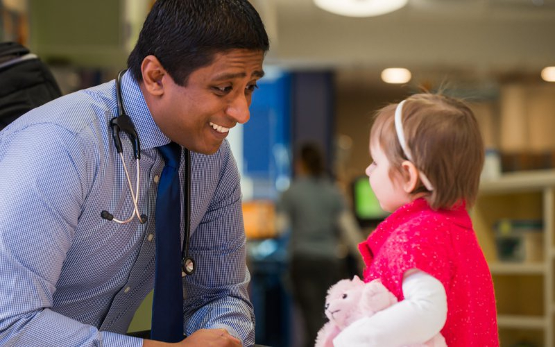 When a child is diagnosed with cancer, talking to their siblings and young friends can seem very intimidating. However, educating other children about the diagnosis can help foster a supportive and encouraging environment for the diagnosed child, while also helping friends and siblings who may also be confused and scared.