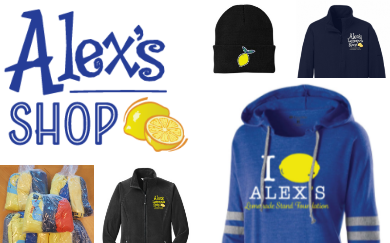 Alex's Shop has the feel-good gifts everyone needs in 2020!
