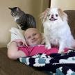 childhood cancer hero hannah