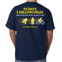 Alex's Million Mile Tee