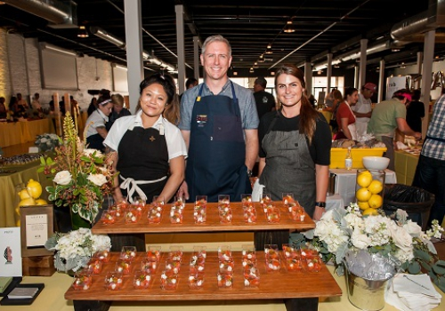 The Great Chefs Event Chicago