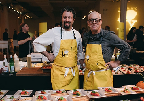 The Great Chefs Event NYC