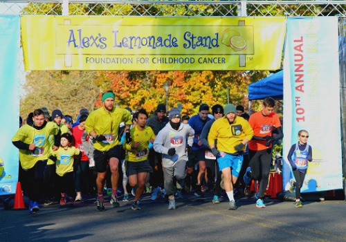 Special Events | Alex's Lemonade Stand Foundation for