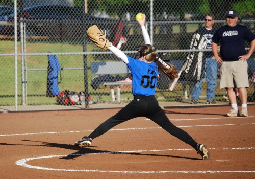 Alex Gordon Girls Fast Pitch Classic