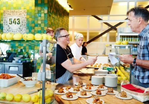 The Great Chefs Event Philadelphia