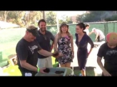 Kirsten Vangsness and Paget Brewster Support Alex's Lemonade Stand Foundation