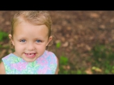 Meet ALSF Childhood Cancer Hero, Edie
