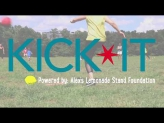 Kick-It With Your Company!