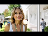Giada De Laurentiis supports Alex's Lemonade Stand