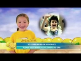 Alex's Lemonade Stand Foundation PSA 2016
