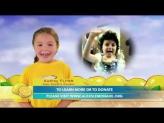 Alex's Lemonade Stand Foundation PSA 2016