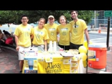 About Alex's Lemonade Stand Foundation 2016