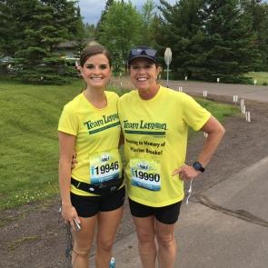 Meet Our Founder: Alexandra Scott | Alex's Lemonade Stand Foundation