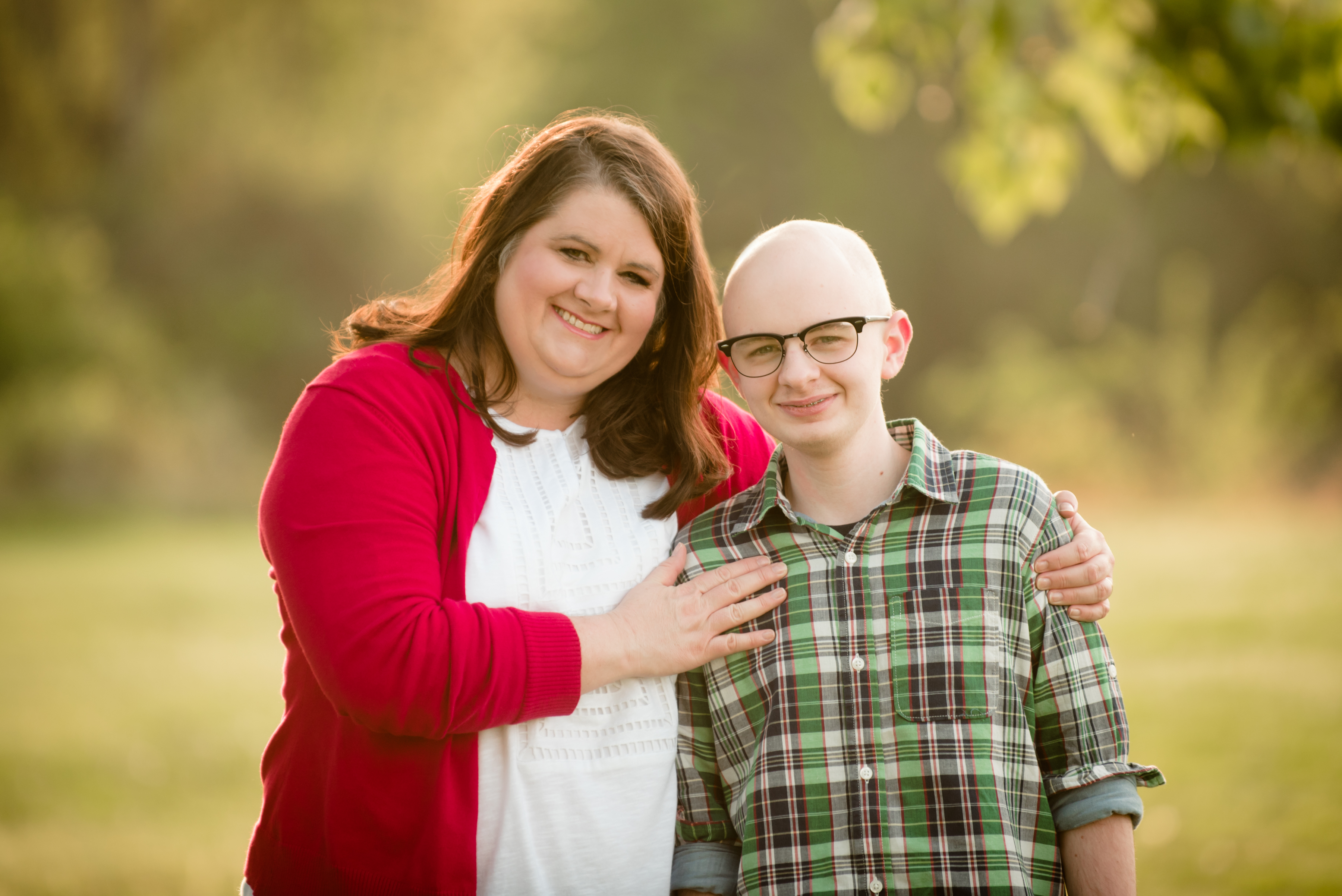 20 Motherhood lessons from childhood cancer