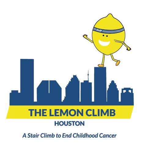 62f1b87a50f The Lemon Climb Houston | Alex's Lemonade Stand Foundation for ...